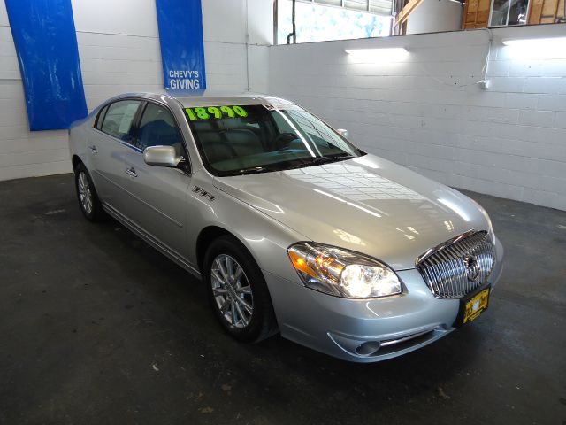 2010 Buick Lucerne Gs 460 Sedan 4d Details Cottage Grove