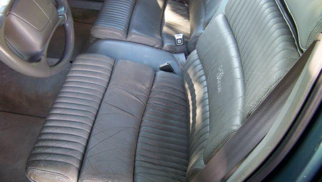 1994 Buick Park Avenue Sport 4x4