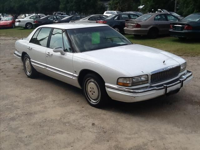 1994 buick park avenue ultra details raleigh nc 27606