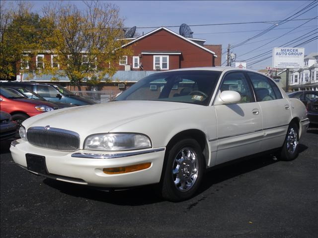used buick park avenue ultra 2002 details buy used buick park avenue ultra 2002 in trenton nj. Black Bedroom Furniture Sets. Home Design Ideas