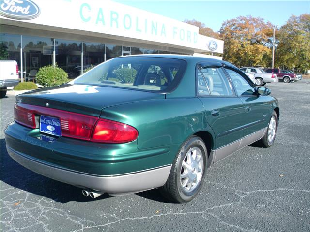 1999 Buick REGAL XLS