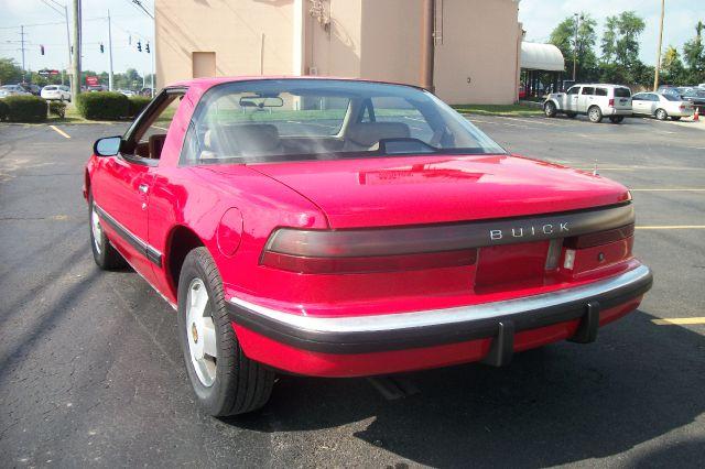 1989 Buick Reatta GT Premium