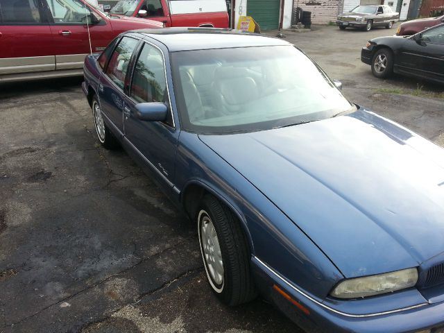 1996 Buick REGAL SLE 2WD Coupe