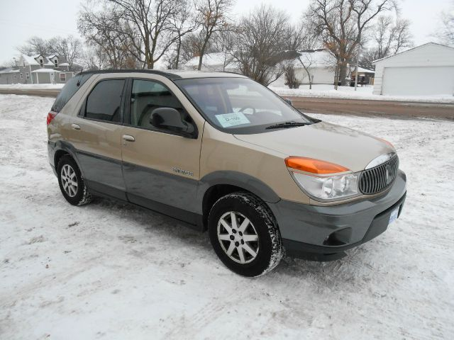 2002 buick rendezvous 2 5x awd details parker sd 57053. Black Bedroom Furniture Sets. Home Design Ideas