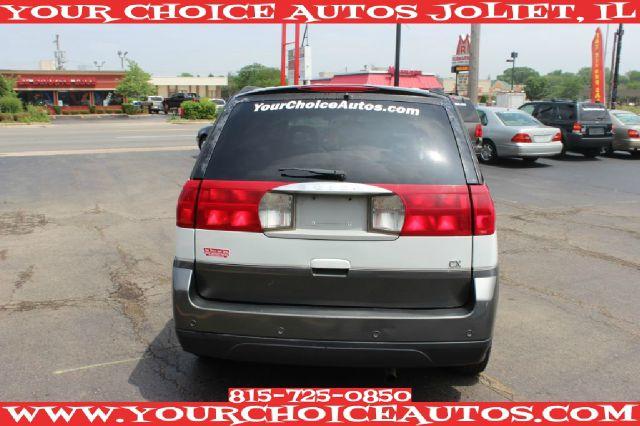 2003 Buick Rendezvous GS 460 Sedan 4D