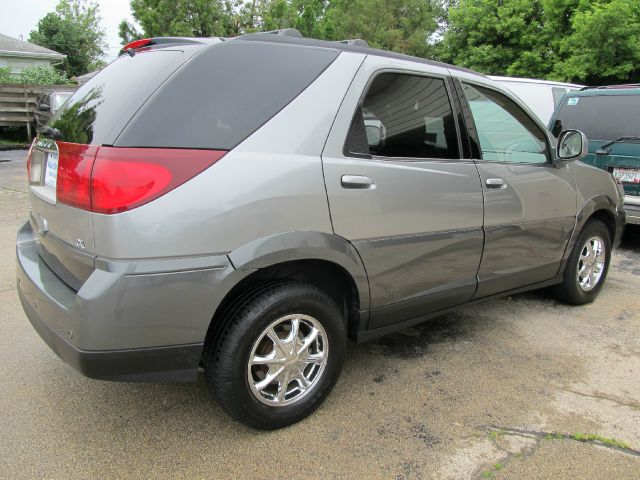 2004 Buick Rendezvous GS3