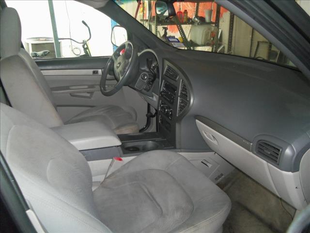 2005 Buick Rendezvous 2.5X AWD
