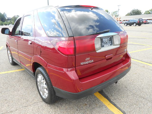 2006 Buick Rendezvous All The Whistlesbells