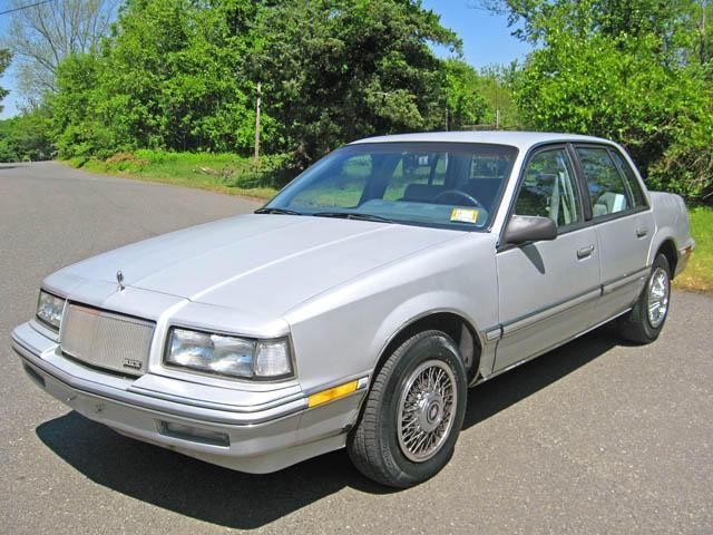 1990 buick skylark details marlboro nj 07746