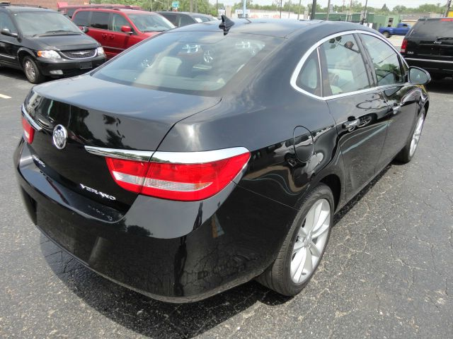 2012 Buick Verano GL Manual W/siab