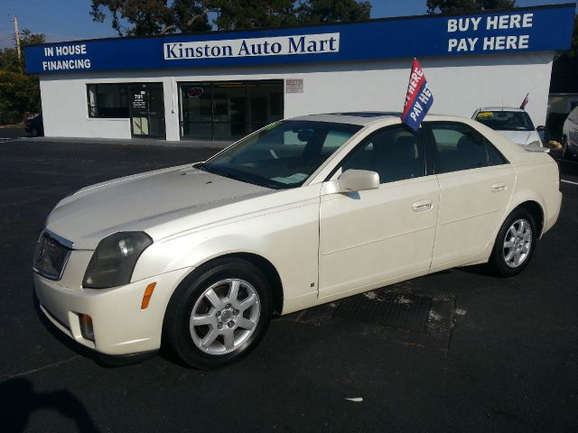 2006 Cadillac CTS 4dr Sdn GS Plus