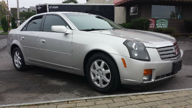 2006 cadillac cts hybrid suv details syracuse ny 13206. Black Bedroom Furniture Sets. Home Design Ideas