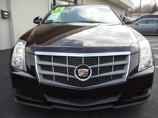 2008 Cadillac CTS Executive Limousine