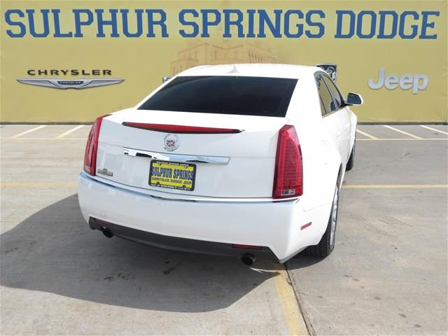2010 cadillac cts coupe details sulphur springs tx 75482. Cars Review. Best American Auto & Cars Review