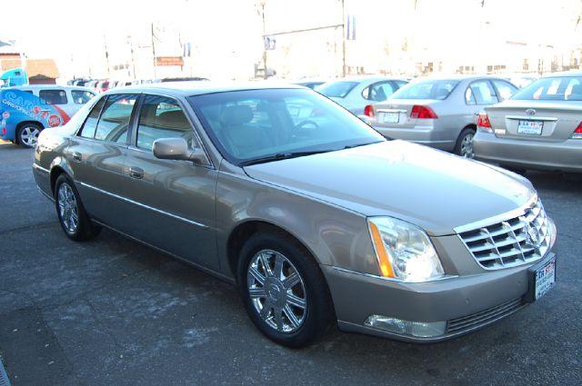 2006 Cadillac DTS 3.5tl W/tech Pkg