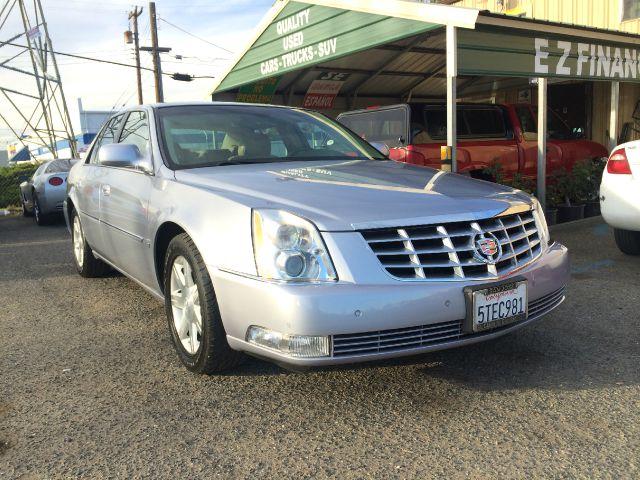 2006 Cadillac DTS Rubicon4x4
