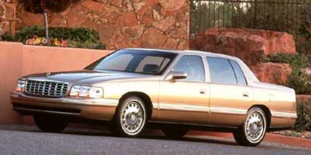 1998 Cadillac Deville L.T. 4-w.d. 5.3L