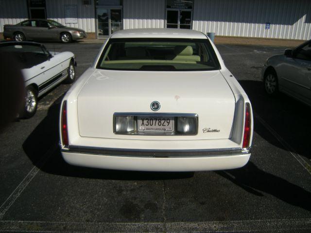 1995 Cadillac Deville 3.5tl W/tech Pkg