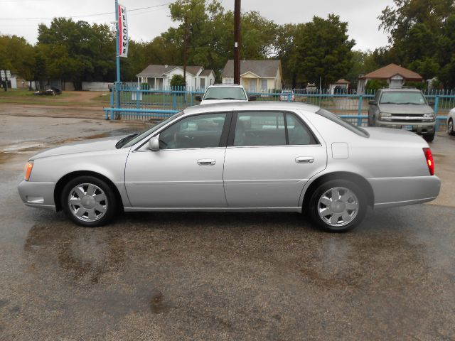 2003 cadillac deville dts details dallas tx 75217. Cars Review. Best American Auto & Cars Review
