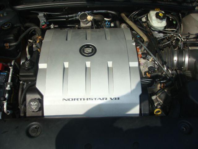 2004 Cadillac Deville Pickup
