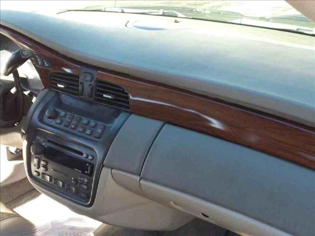 2004 Cadillac Deville Ex-lw/res
