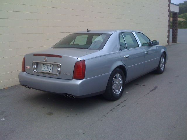 2005 Cadillac Deville 3.5tl W/tech Pkg