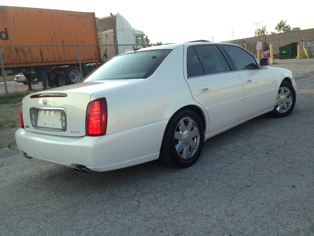 2005 Cadillac Deville Pickup