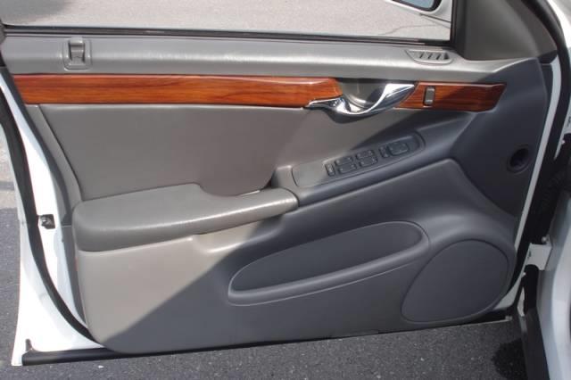 Paniagua Auto Sales >> 2005 Cadillac Deville Details. DALTON, GA 30721
