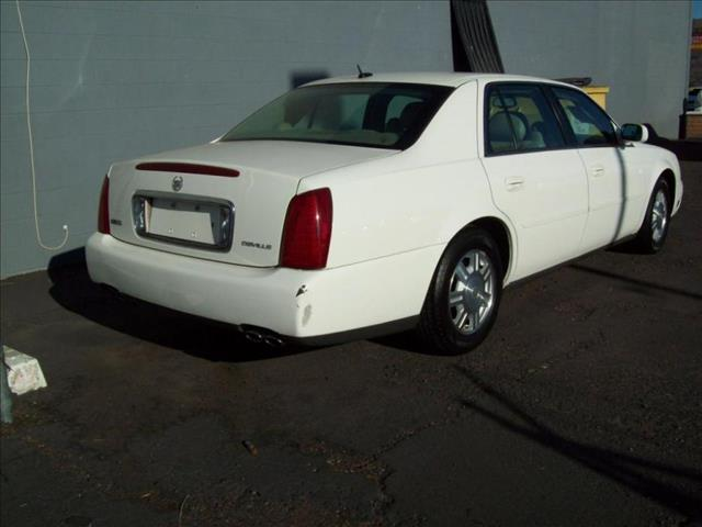 2005 Cadillac Deville Unknown
