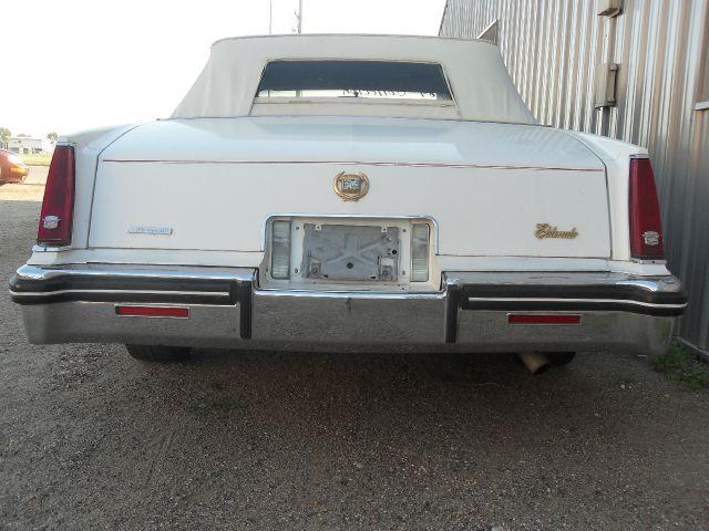 1984 Cadillac Eldorado GT Premium