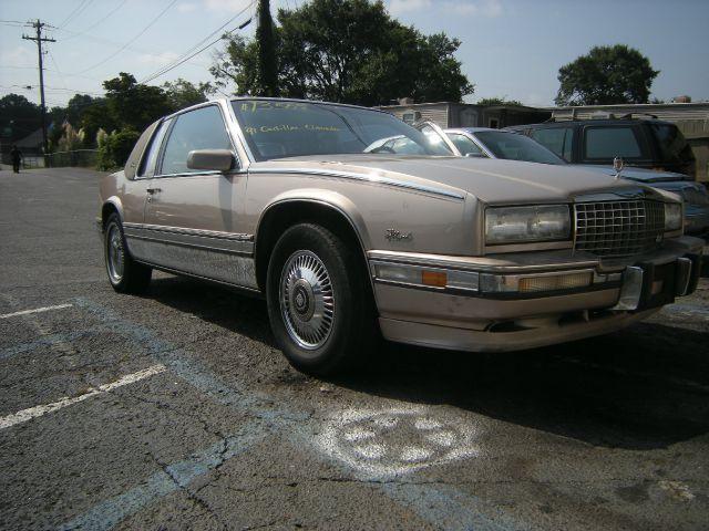 1991 Cadillac Eldorado GT Premium