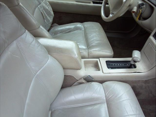 1995 Cadillac Eldorado S Sedan