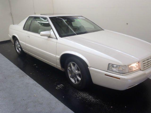2000 Cadillac Eldorado Track Edition 3.8