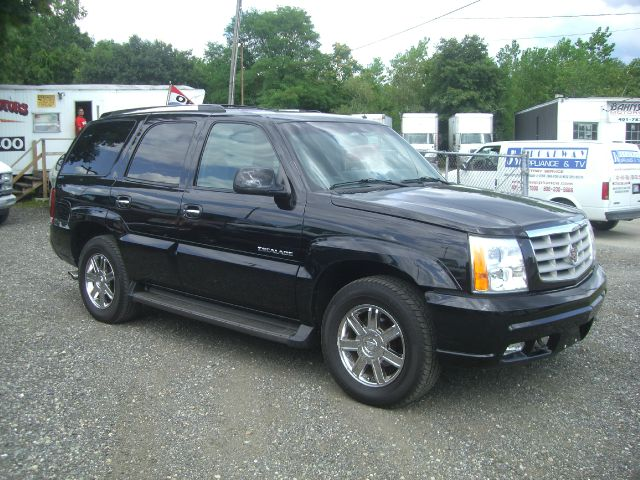 2002 cadillac escalade specifications. Black Bedroom Furniture Sets. Home Design Ideas