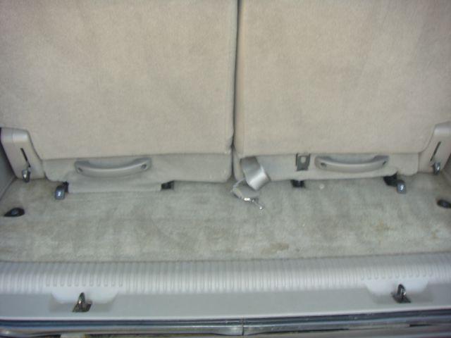 2005 Cadillac Escalade EX - DUAL Power Doors