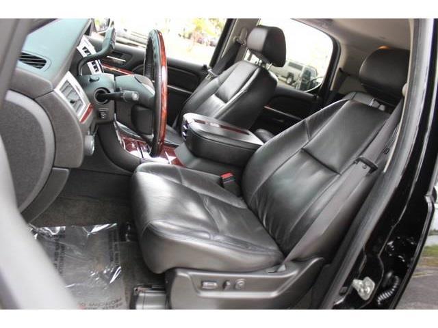 2010 Cadillac Escalade Unknown