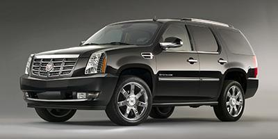 2014 Cadillac Escalade Super Dutypowerstroke 4x4