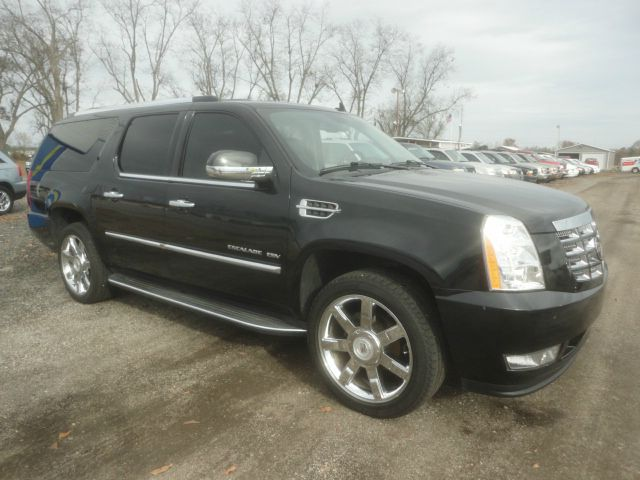 2010 cadillac escalade esv 5dr hatchback automatic details. Black Bedroom Furniture Sets. Home Design Ideas