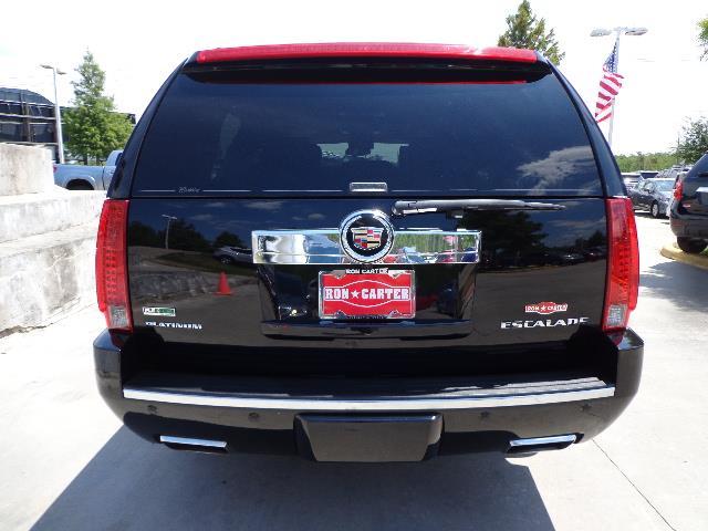 Ron Carter Cadillac >> 2012 Cadillac Escalade ESV Quad Cab HEMI SLT Details. HOUSTON, TX 77546
