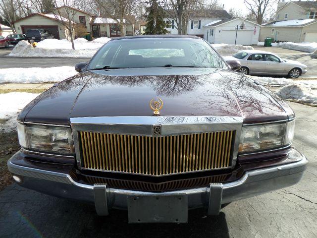 1995 Cadillac Fleetwood 3.5tl W/tech Pkg