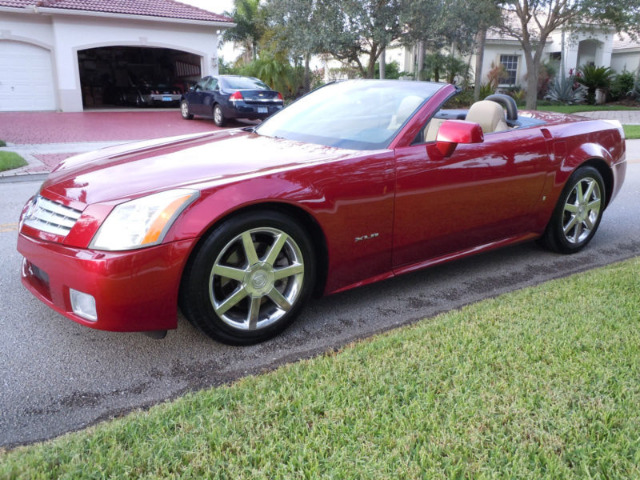 cadillac xlr for sale. Cars Review. Best American Auto & Cars Review