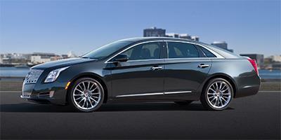 2014 Cadillac XTS CREW CAB XL Diesel