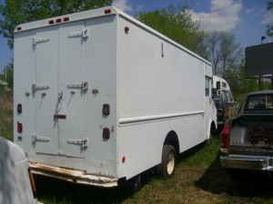 1988 Chevrolet 30  Step Van Laramie/ 1 Owner