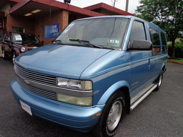 1995 Chevrolet Astro Unknown