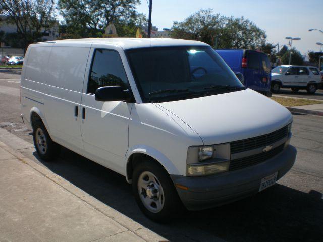 Chevrolet Astro Cargo 2005