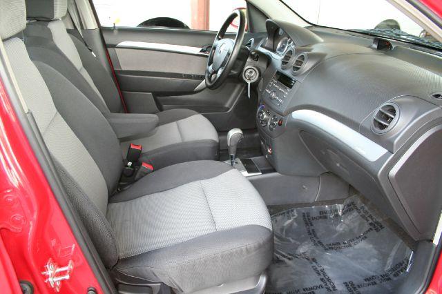 2011 Chevrolet Aveo5 Touring W/nav.sys