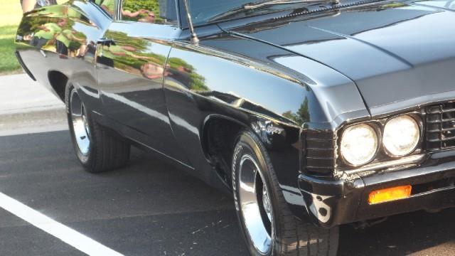 1967 Chevrolet Biscayne 530i - 5 YR Warranty Included