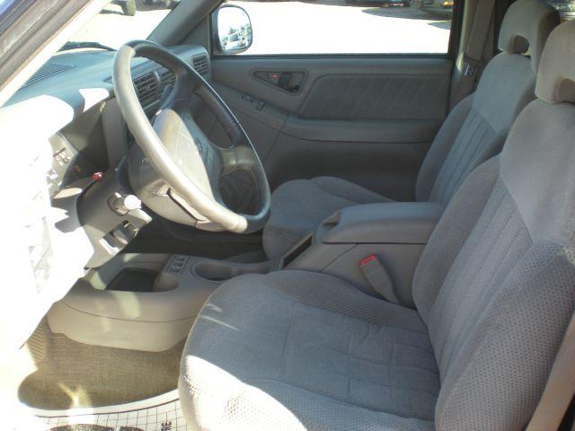 1996 Chevrolet Blazer Crew Denali