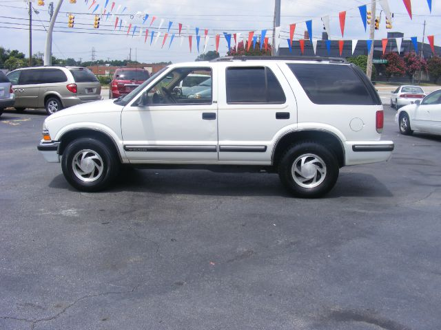 1998 Chevrolet Blazer Volante S