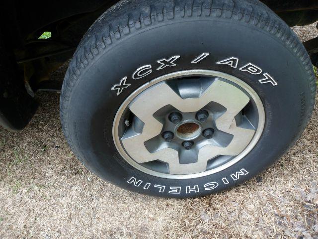 1998 Chevrolet Blazer Slt/sport